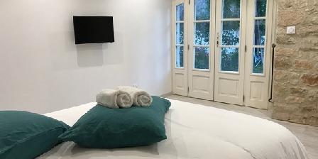 Les Mandarins Les Mandarins, Chambres d`Hôtes Baladou (46)