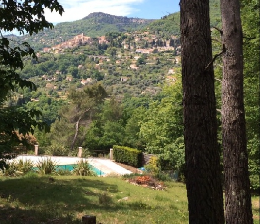 Bed & breakfasts Alpes Maritimes, ...