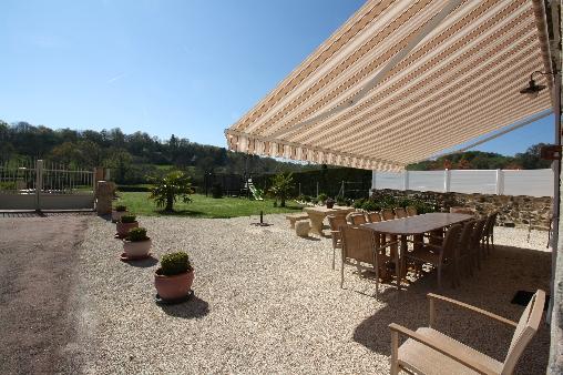 bed & breakfast Dordogne -