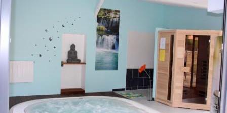 Maison de Maître Palmeraie Spa et sauna