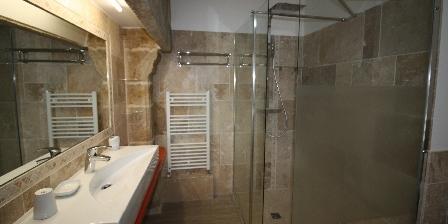 Maison de Maître Palmeraie Salle de bain