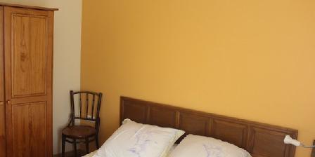 Cottage Au Coeur de Rennes > ceuxième chambre