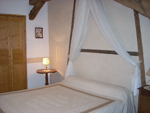bed & breakfast Allier -