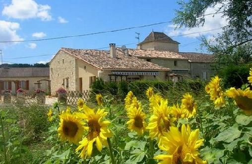 Chambre d'hote Dordogne - le Garry I