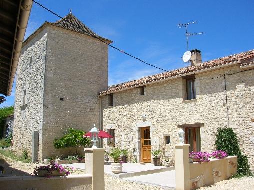 Chambre d'hote Dordogne - Le Garry II