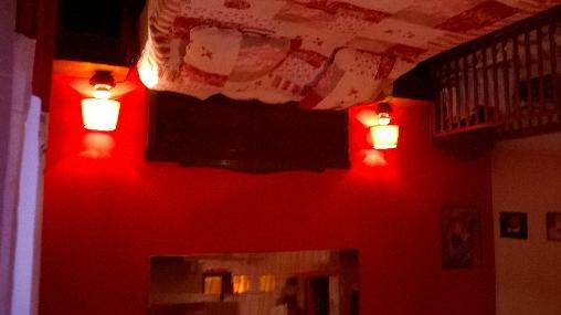 Chambre d'hote Dordogne - chambre RdC Le Garry I
