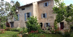 Chambres d'hotes Vaucluse, 75€+