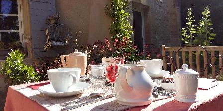 Le Coeurisier Petit-déjeuner