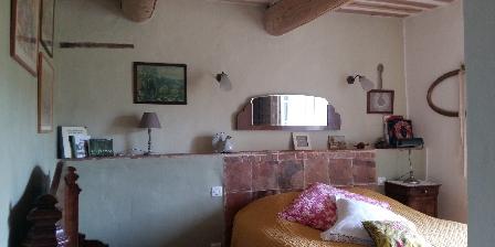 Le Coeurisier Paul's bedroom