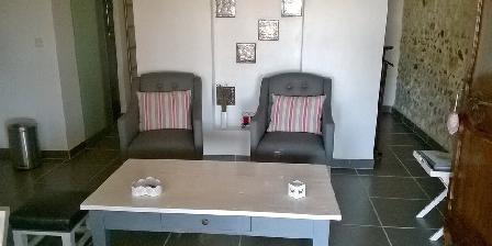 La Figuière Salon