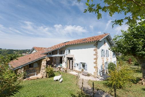 Chambre d'hote Pyrénées-Atlantiques -