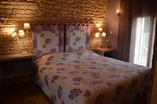 bed & breakfast Charente-Maritime - Tourterelle Room