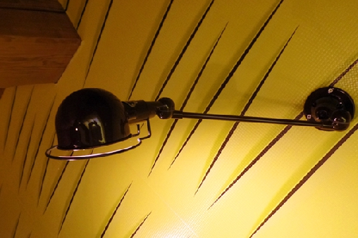 Lampe Hirondelle