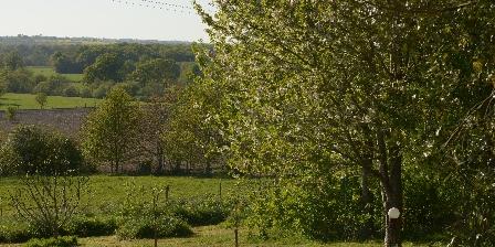 La Chambre des Anges 3 épis Gdf Jardin et paysage enchanteurs