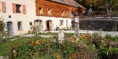 Chambres d'hotes Hautes Alpes, 83€+
