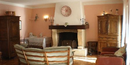 Villa Souleiado - Appartements des Amandeirets Appartement Amande