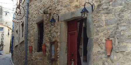Gîte de Groupe Rue du Couvent piétonne