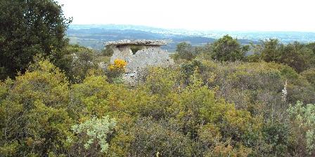Gîte de Groupe Dolmem sur le causse Minerve