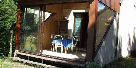 Location de vacances Chalet Laguiole >