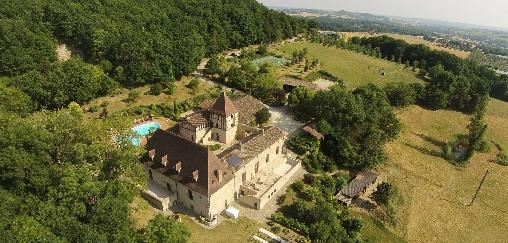 Château de Missandre