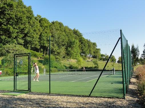 Le tennis de Missandre