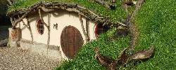 Chambre d'hotes Gite du Goubelin : Féérie Piscine et Jacuzzi