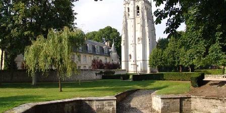 Gite du Goubelin : Féérie Piscine et Jacuzzi  Abbaye du Bec Hellouin