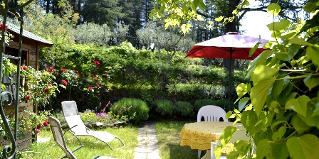 Les Mimosas Gîte Les Mimosas