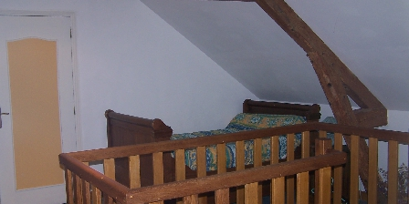 Gites Ruraux de Lage Mezzanine du Marronnier