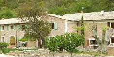gites Alpes de Haute Provence, 400€+