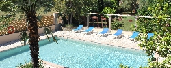 Bed and breakfast Le Clos des Oliviers