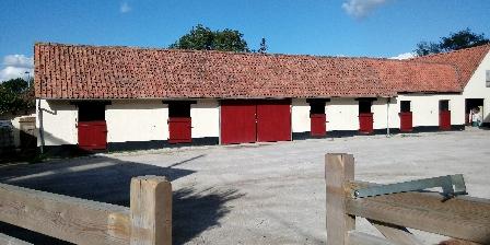 Gîtes Gite au Repos du Cavalier à St Martin Choquel