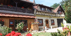 Ferienhäuser Bas-Rhin, 560€+