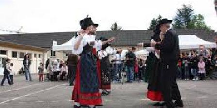 La Maison de Vacances Hild Le folklore alsacien