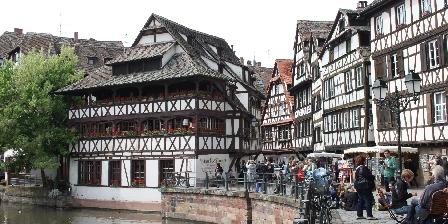 La Maison de Vacances Hild Strasbourg