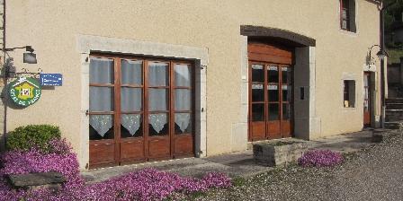 Chambres d'hôtes La Baratte à Presilly