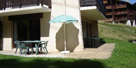 Gîtes Location appartement vacances été hiver Cure Thermale à St Gervais les Bains