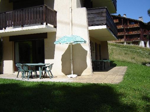 Location appartement vacances été hiver Cure Thermale : Ein ...
