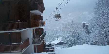 Location appartement vacances été hiver Cure Thermale