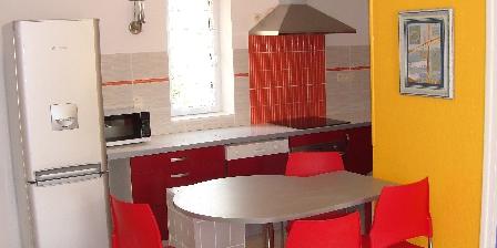 Gite Location Saisonniere Delorme Jacques > Cuisine