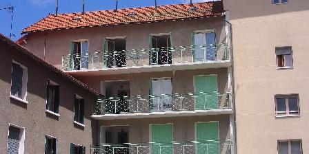Gite Location Saisonniere Delorme Jacques > Appart au dernier étage