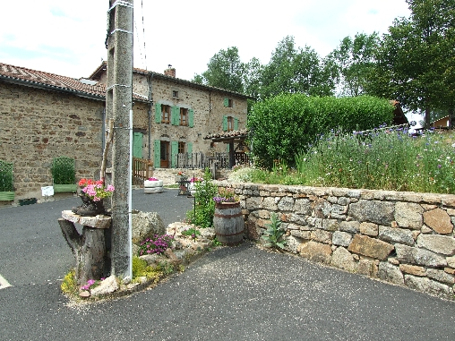 Bed & breakfasts Puy-de-Dôme, ...