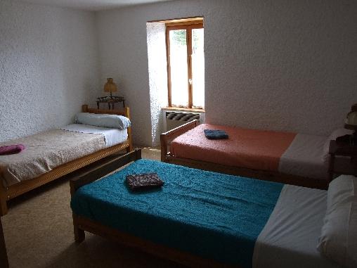 bed & breakfast Puy-de-Dôme - Room 1