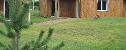 Bed and breakfast Les Lodges de Beaulieu