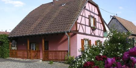 Gîtes Prats Marc à Stotzheim