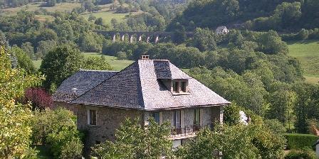 Gîtes Location Saisonniere Rongier Jean Claude à St Jacques des Blats