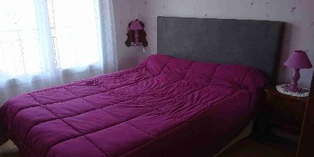 Gite Location Saisonniere Rongier Jean Claude > chambre 3