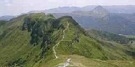 Gite Location Saisonniere Rongier Jean Claude > cretes