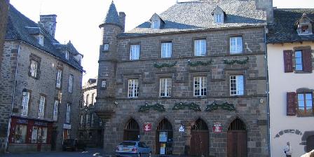 Gite Location Saisonniere Rongier Jean Claude > salers