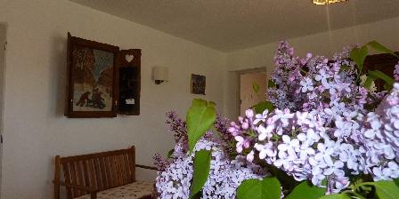 Aux 4 Saisons Bouquet de lilas Chambres d'hôtes